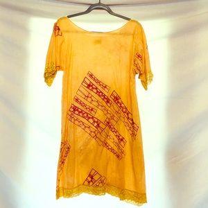 Kealopiko Dress